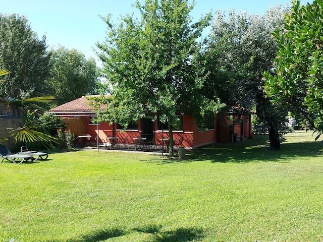 Vacanze all'Agriturismo San Bartolomeo - San Bortolo - Dom