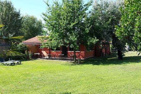 Vacanze all'Agriturismo San Bartolomeo - San Bortolo - Casa