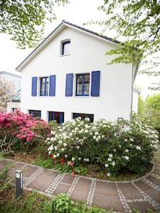 Ferienwohnung des Gästehauses Schönblick