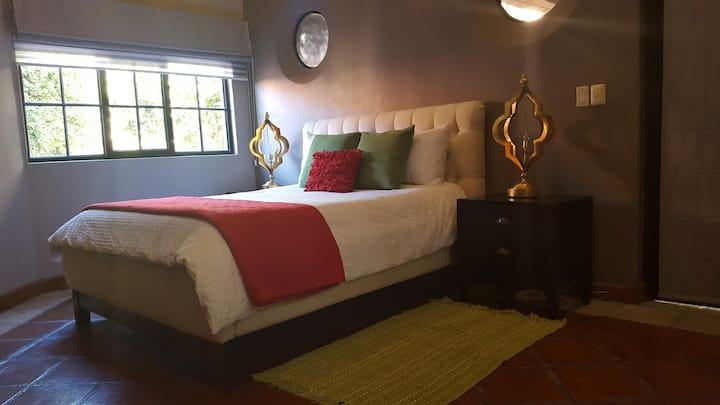 CASA KALI - Luxury Room Chichiltic