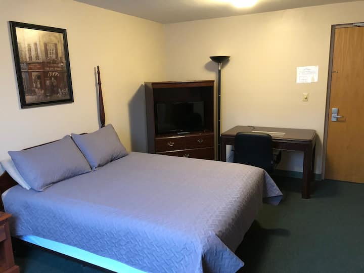 Private Hotel Suite on Griffis AFB!    Suite 105
