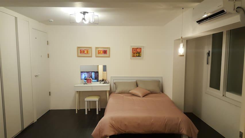 [명품 광안리해수욕장 앞, 2층] Gallery Rang Pink(2nd floor)