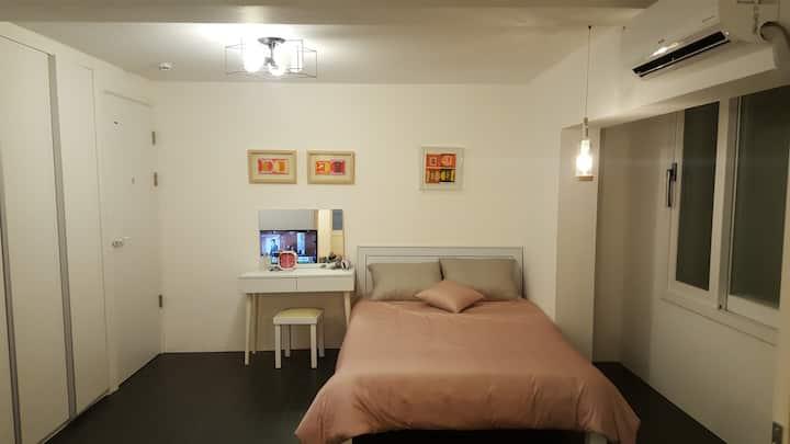 갤러리랑(2층) - 가성비 최고, 광안리해수욕장 인접 숙소