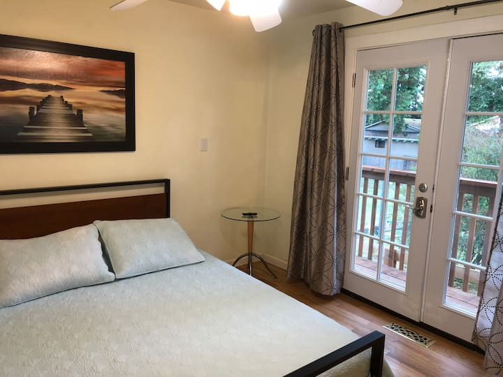 The Router: Cute Guest Suite