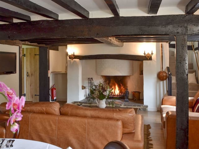 Ghyll Cottage (UKC3462)