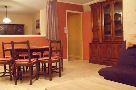 appartement champagnole
