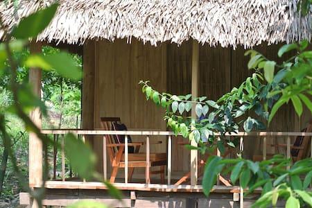 Ban Hieu Garden Lodge - Lũng Cao