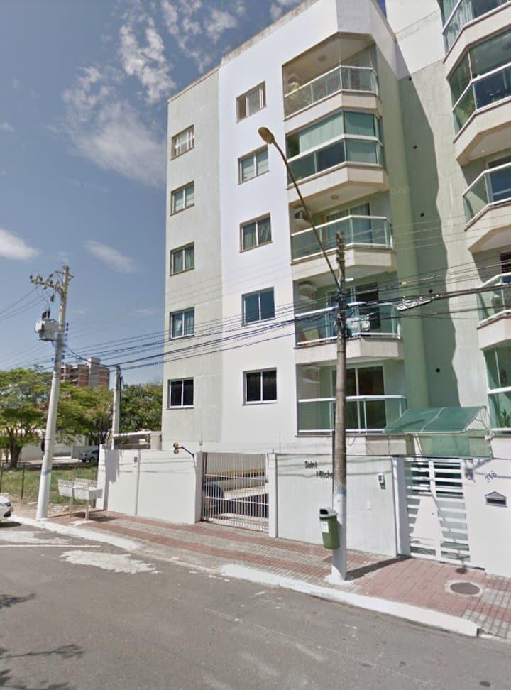 Apartamento acolhedor