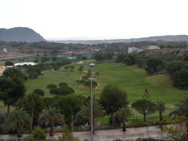 Duplex en Alenda Golf. - Monforte del Cid - House