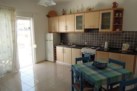 Afandou Village Apartments (No 2)