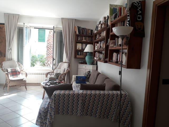 bed and brekfast in Castiglioncello