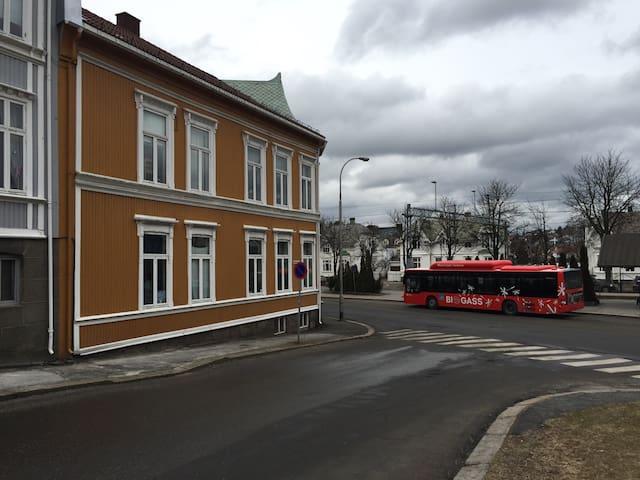 Leilighet i Fredrikstad sentrum - Fredrikstad - Apartment