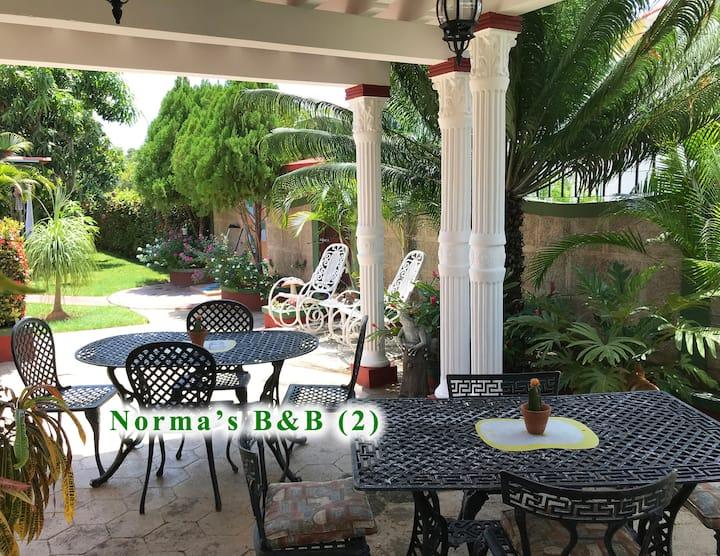 Norma's B&B (2)