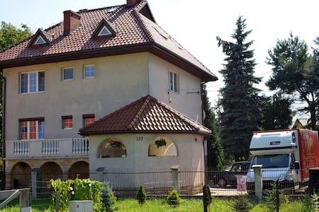 Apartament nad Wisłą - Skawina