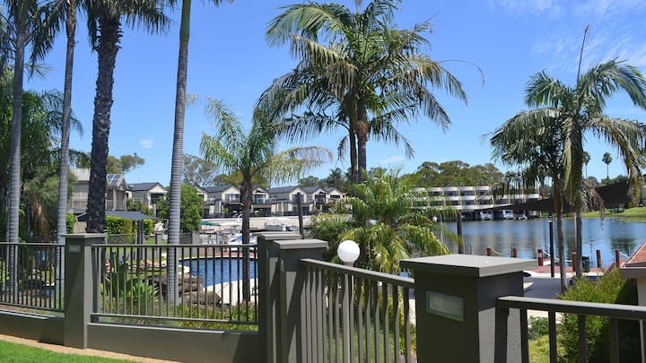 39C Cypress Drive Apartment