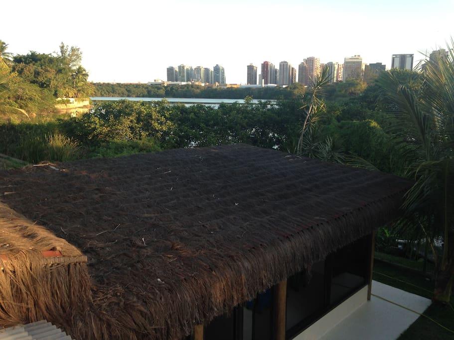 Vista Lagoa/Barra da Tijuca