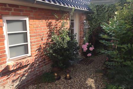Det lille Klosterhus - Vestervig - Guesthouse
