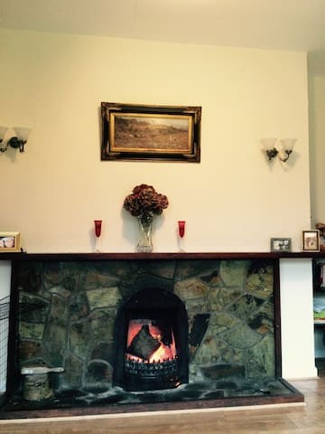 Large Comfortable House in Glen of Aherlow - County Tipperary - Rumah