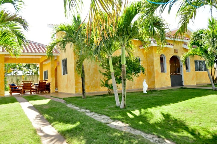 Beautiful Villa perfect for Family Vacations!