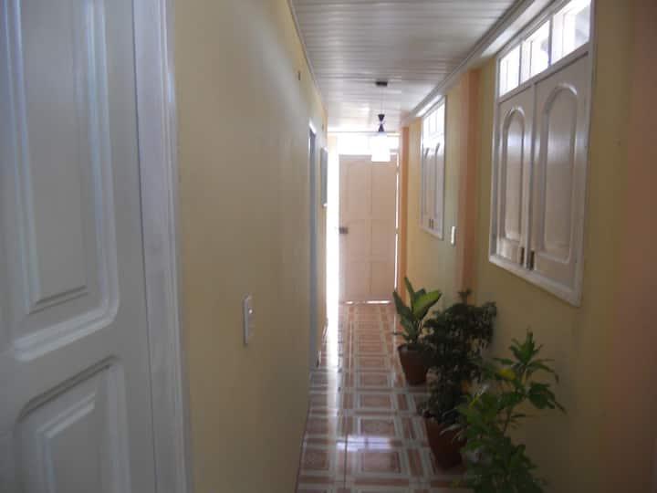 Casa Independiente Amarilis