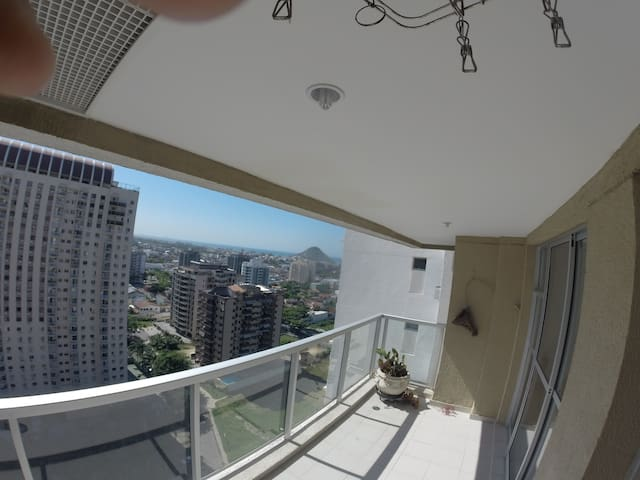 2 bedroom Recreio near Olympic Park