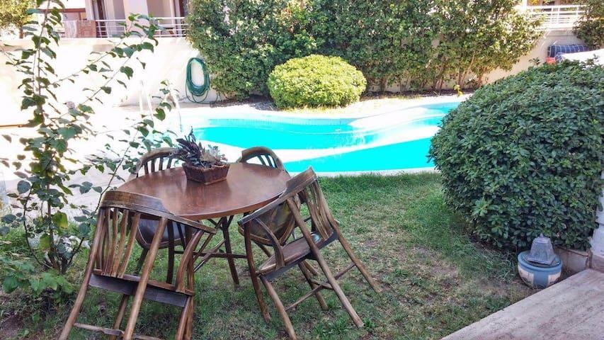 Villa Armut - Marmaris  - Villa