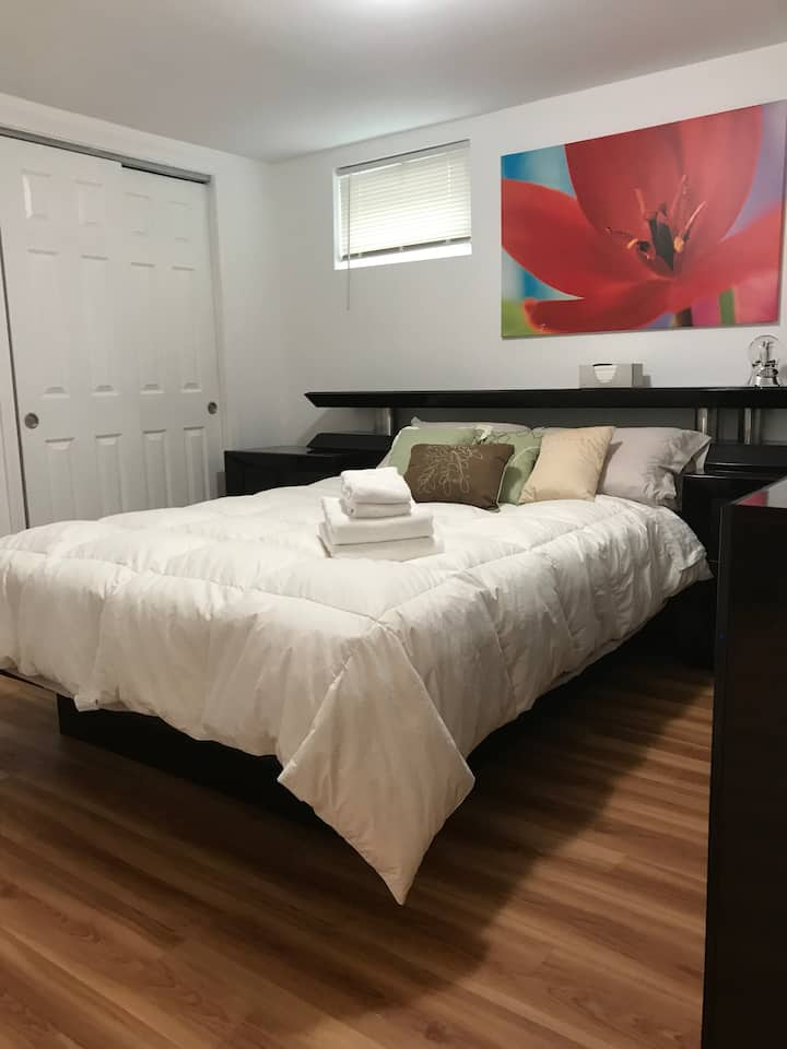 Private studio close to Boston and Harvard square