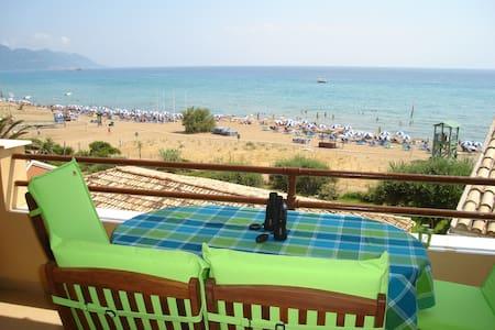 Glifada Resort, Corfu - Glyfada, Pelekas