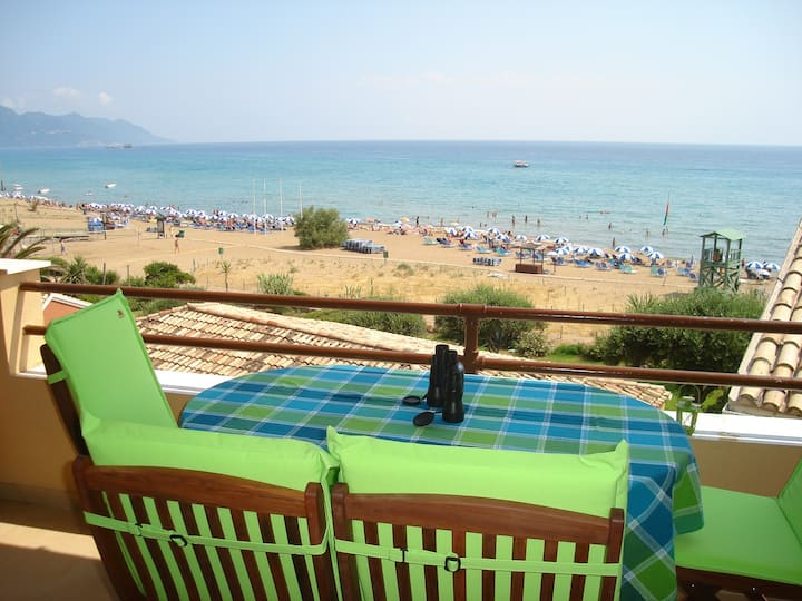 Glifada Resort, Corfu