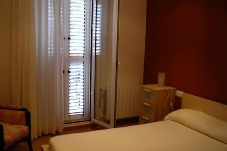 Casa cerca de Valencia (12 camas) - Godelleta - Rumah