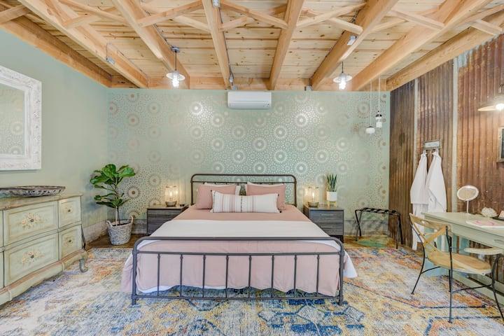 ♥ Zen Cottage, perfect for your romantic getaway ♥