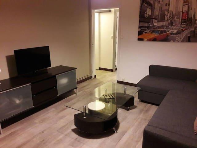 Logement proche toutes commodités - Les Sables-d'Olonne - Apartamento