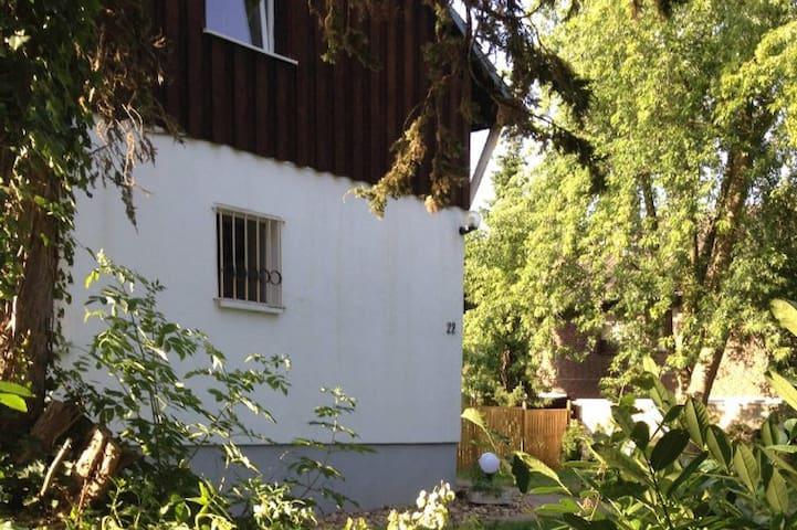 1-2 Zimmer in schöner WG - Brühl - Maison
