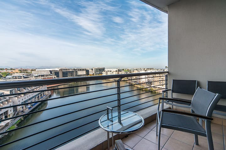 Apartments TygerValley Waterfront - Cape Town