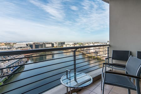 Apartments TygerValley Waterfront - Kaapstad - Appartement