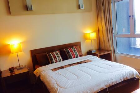 Luxury Master Room, best location in KL - Kuala Lumpur