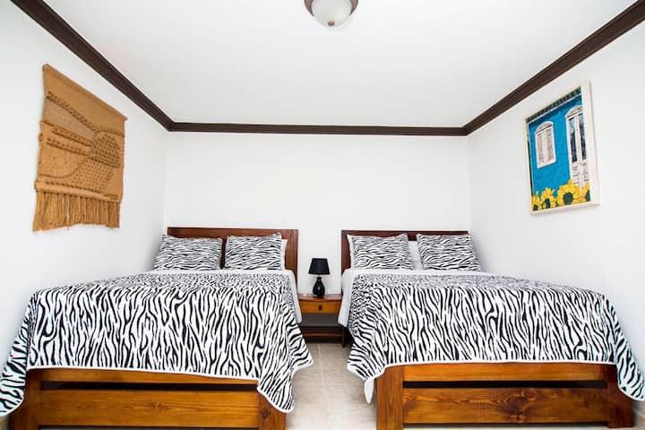 Súper Room 2