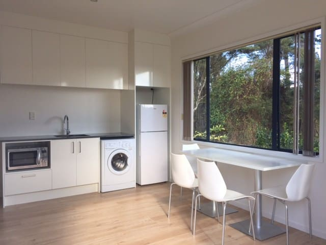 Independent fully equipped private flat