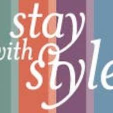 Stay With Style User Profile