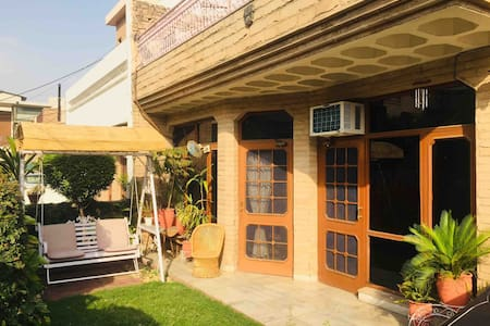 Peaceful stay in Panchkula, near Chandigarh