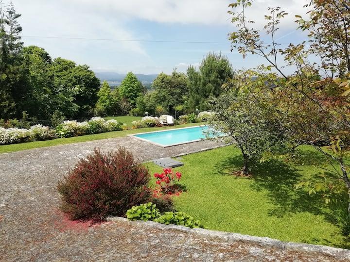 Cozy Cottage - Caminha | Pure tranquility