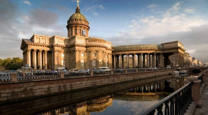 Stunning Loft-Studio 4 -Nevsky/ Ermitage