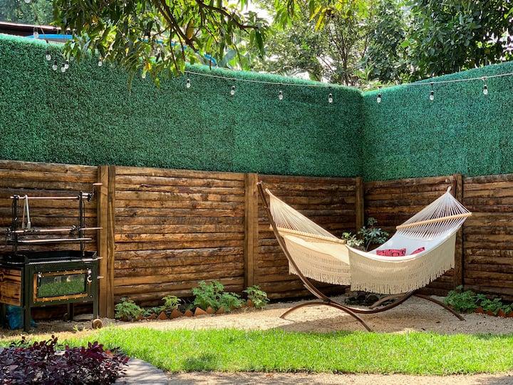 La casa de los mangos 🏡🥭 recién remodelada!