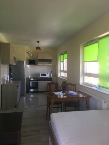 Nice, cozy apartment/Ładne,nowe mieszkanie/Rzeszów