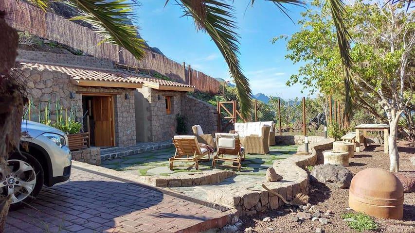 Guayedra, een geheime paradijs