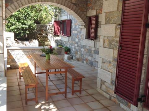 Stone House Oliva