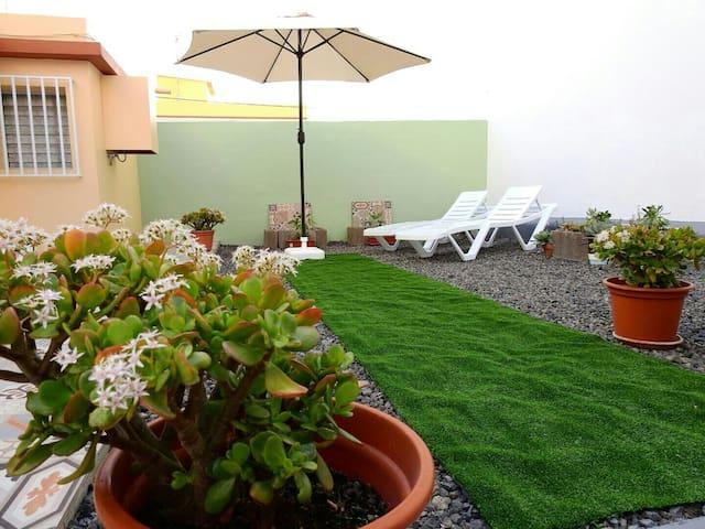 Casa Céntrica y Acogedora - Los Llanos