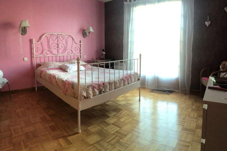 Chambre 15 m2 dans maison au calme - Corquilleroy - House