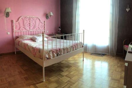 Chambre 15 m2 dans maison au calme - Corquilleroy