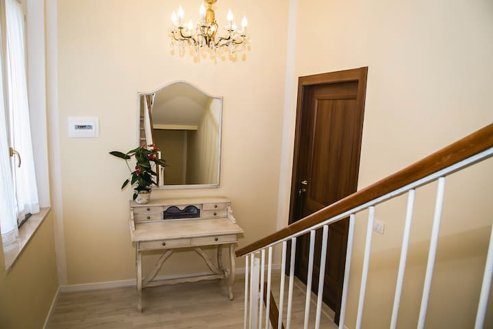 La Casa de Lupita - Tordandrea - Appartement